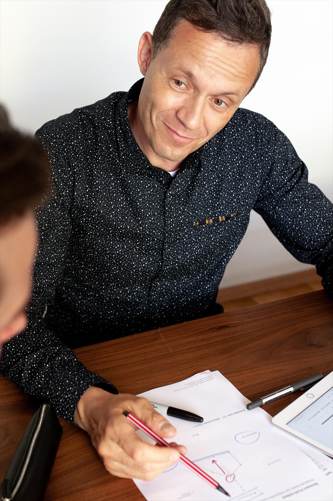 Tarek Coaching
